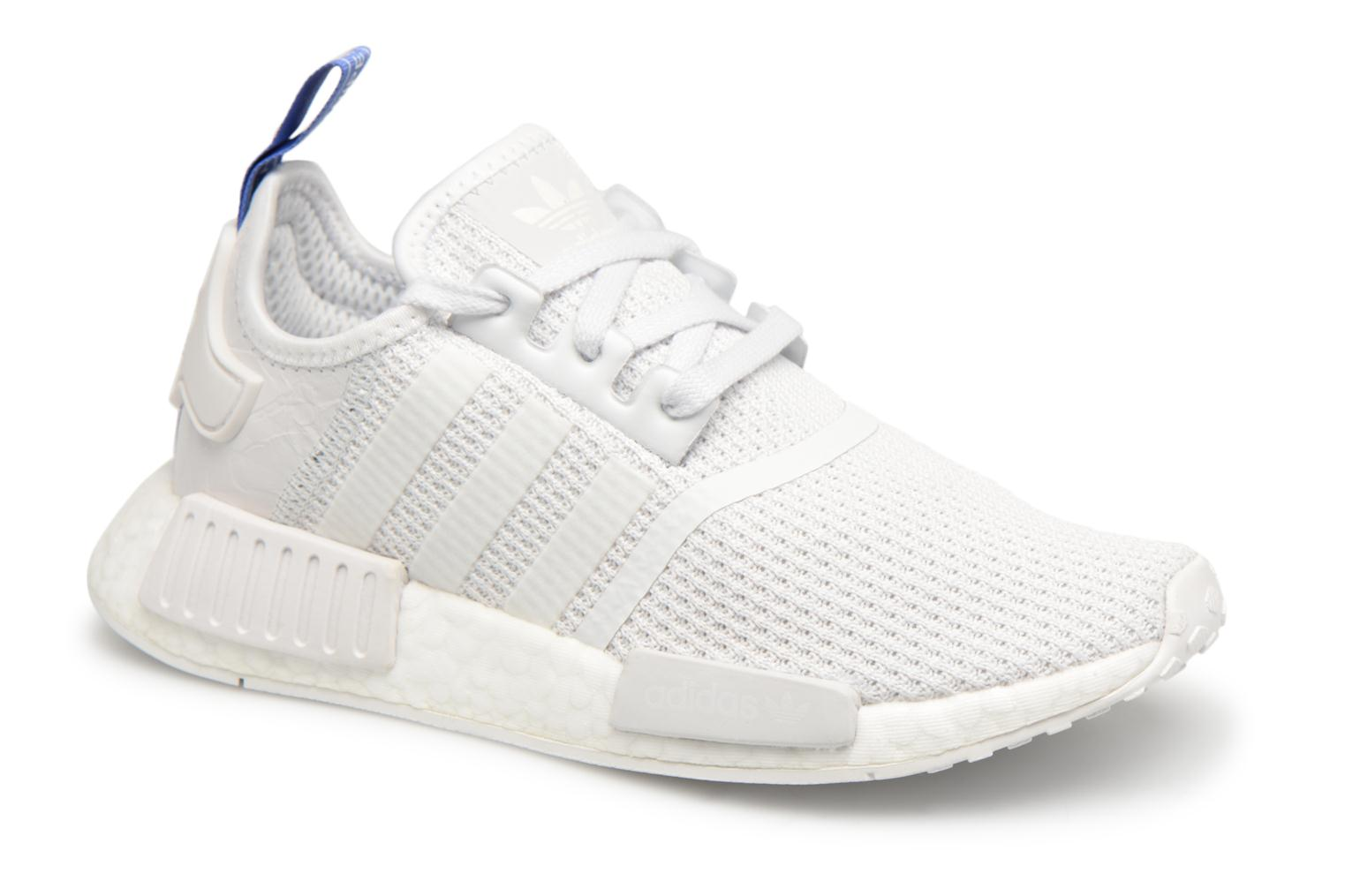 048807909241d R1 real white white Nmd crystal W lilac crystal Originals Adidas Ea1Hqgpa  ...