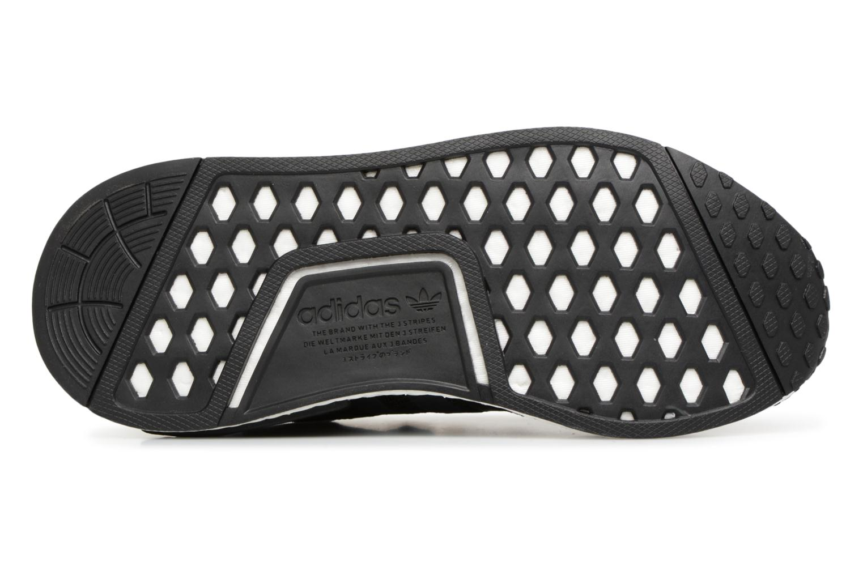 Sneakers Adidas Originals Nmd_R1 W Svart bild från ovan