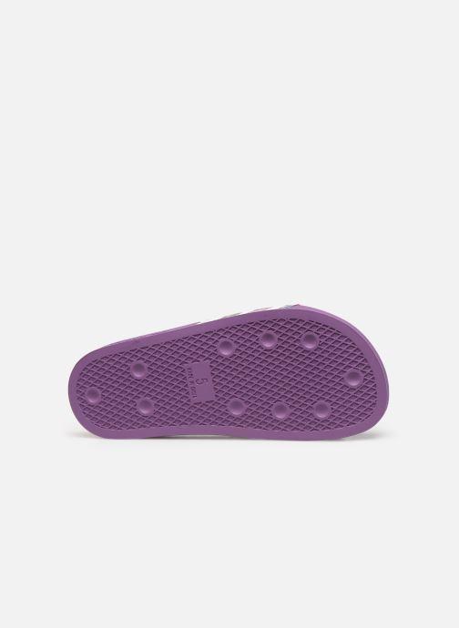 Mules violet Et W 354558 Adidas Originals Sabots Adilette Chez wq4Iw7tpa