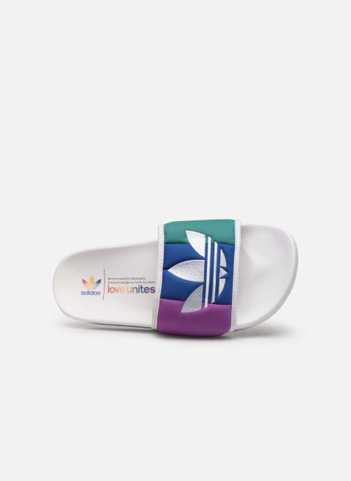 Wedges adidas originals Adilette W Multicolor links