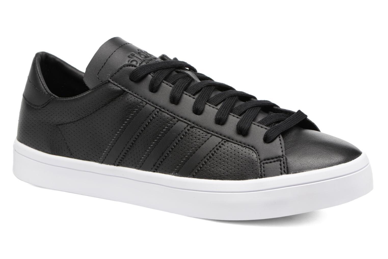 Sneakers Adidas Originals Court Vantage H Nero vedi dettaglio/paio