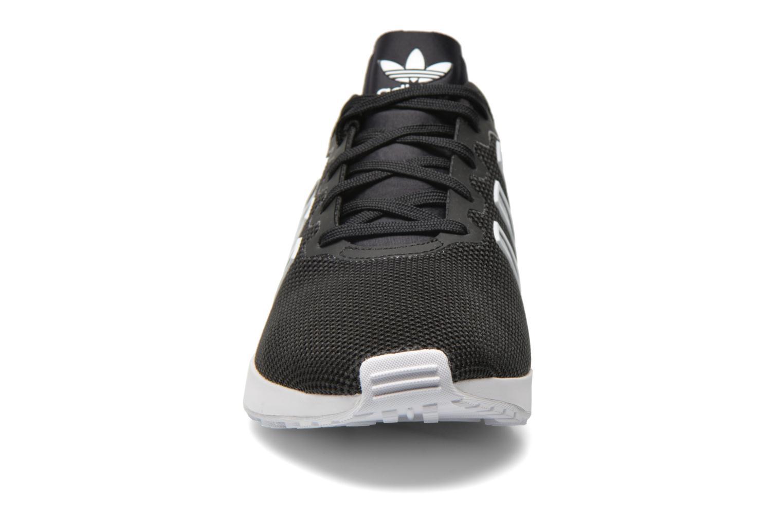 Trainers Adidas Originals Zx Flux Adv Black model view
