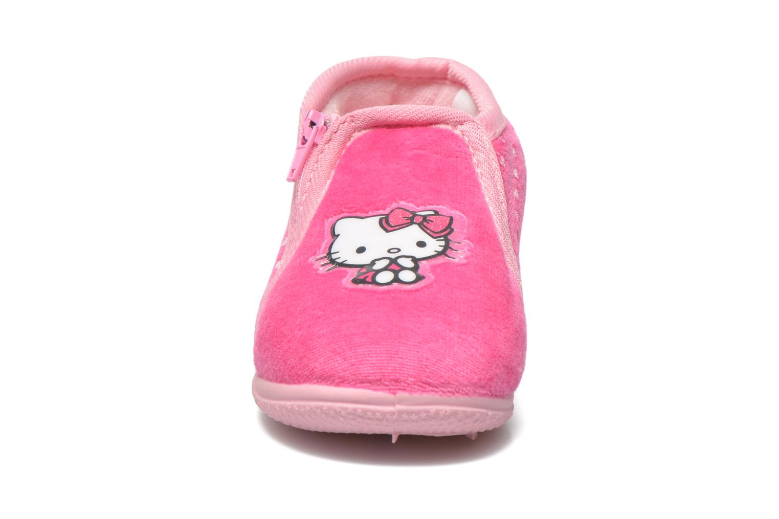 Pantoffels Hello Kitty Hk Reste Roze model