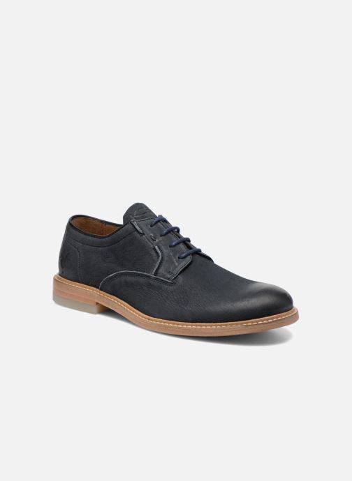 Zapatos con cordones Kost Mayall Azul vista de detalle / par