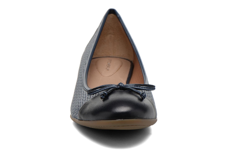 Zapatos de tacón Stonefly Maggie II 1 Azul vista del modelo