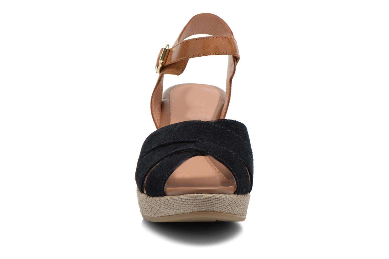 Sandales et nu-pieds Stonefly Marlene 22 Multicolore vue portées chaussures