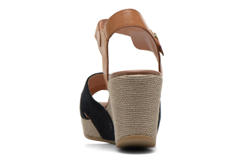 Sandales et nu-pieds Stonefly Marlene 22 Multicolore vue droite