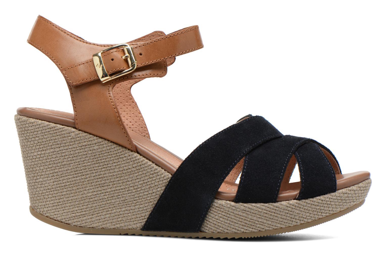 Sandales et nu-pieds Stonefly Marlene 22 Multicolore vue derrière