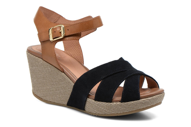 Sandales et nu-pieds Stonefly Marlene 22 Multicolore vue détail/paire