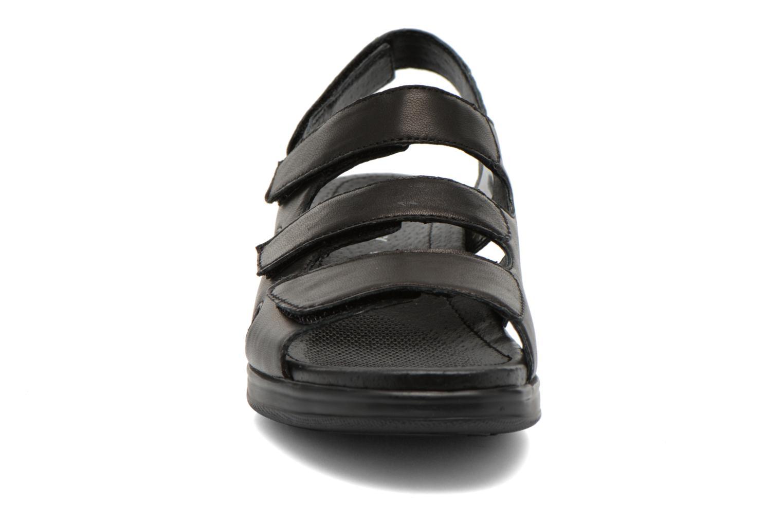 Sandals Stonefly Aqua II 25 Black model view