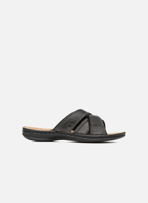 Sandali e scarpe aperte TBS Easy Walk Benaix EW Nero immagine posteriore
