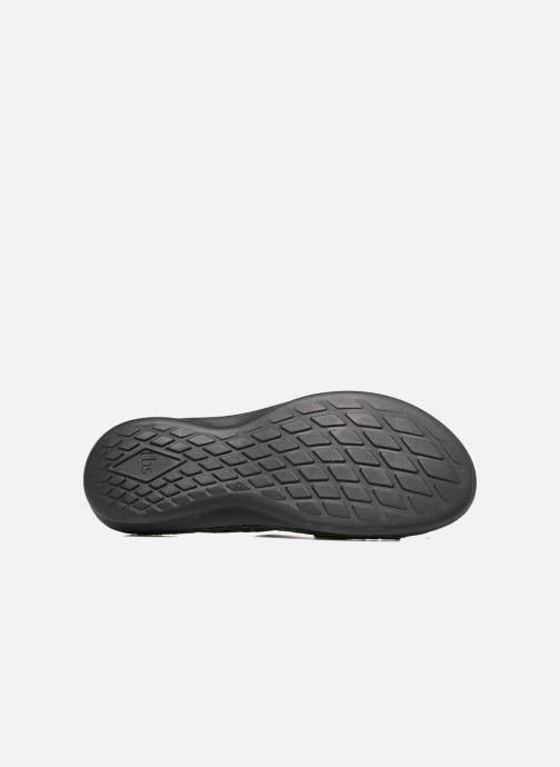 Sandali e scarpe aperte TBS Easy Walk Benaix EW Nero immagine dall'alto