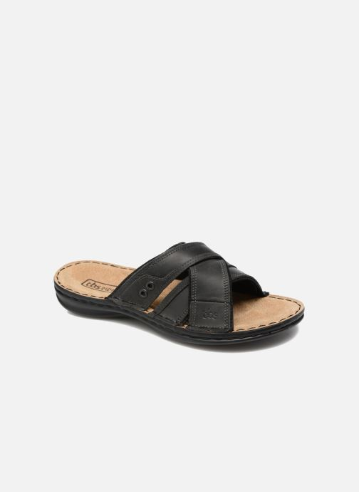 Sandali e scarpe aperte TBS Easy Walk Benaix EW Nero vedi dettaglio/paio