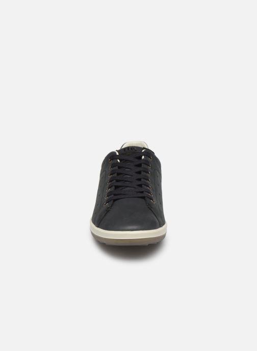 Sneaker TBS Easy Walk Energy schwarz schuhe getragen