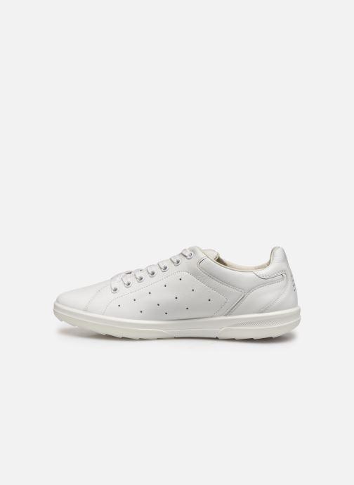 Sneakers TBS Easy Walk Energy Bianco immagine frontale