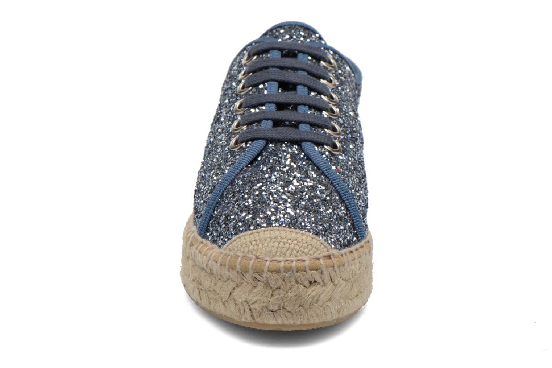 Espadrillos Kanna Juliette Blå se skoene på