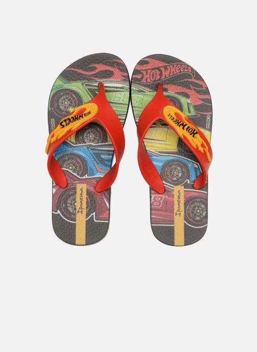 Infradito Ipanema Hot Wheels Tyre Kids Multicolore immagine 3/4