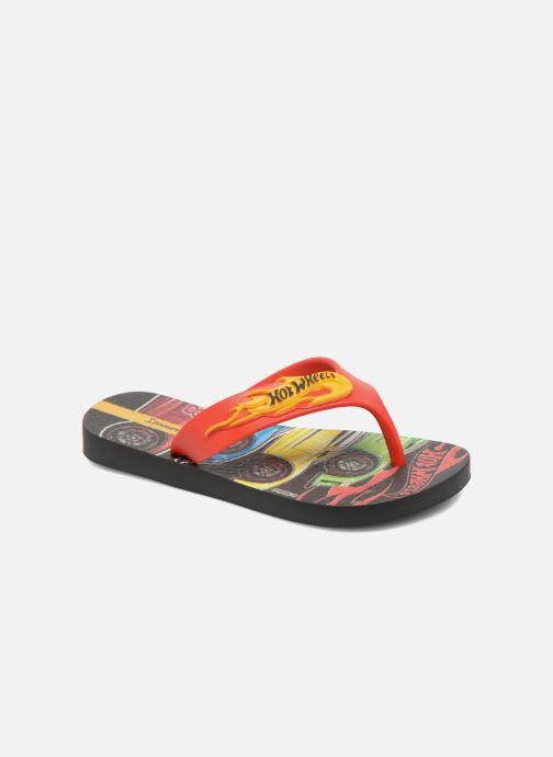 Flip flops & klipklapper Ipanema Hot Wheels Tyre Kids Multi detaljeret billede af skoene