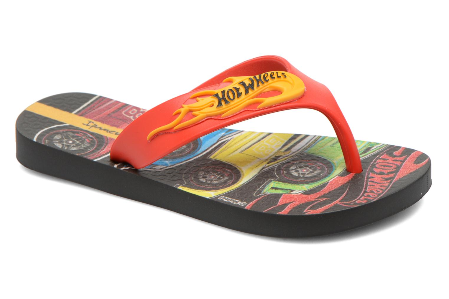 Chanclas Ipanema Hot Wheels Tyre Kids Multicolor vista de detalle / par