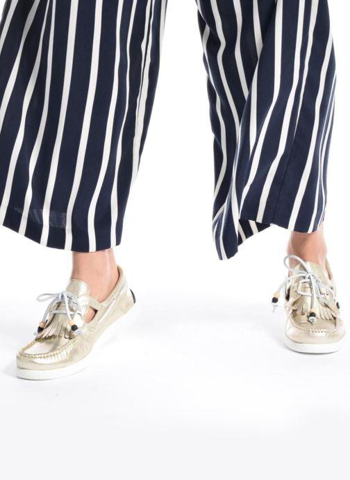 Dolfie Landom (Or et bronze) - Chaussures à lacets (289798)