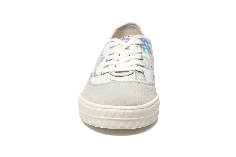 Baskets Dolfie Brandom Multicolore vue portées chaussures