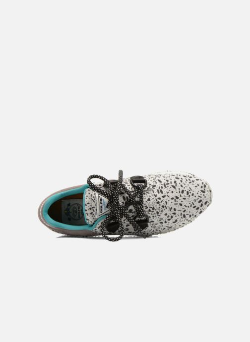 Sneakers Dolfie Axel Bianco immagine sinistra