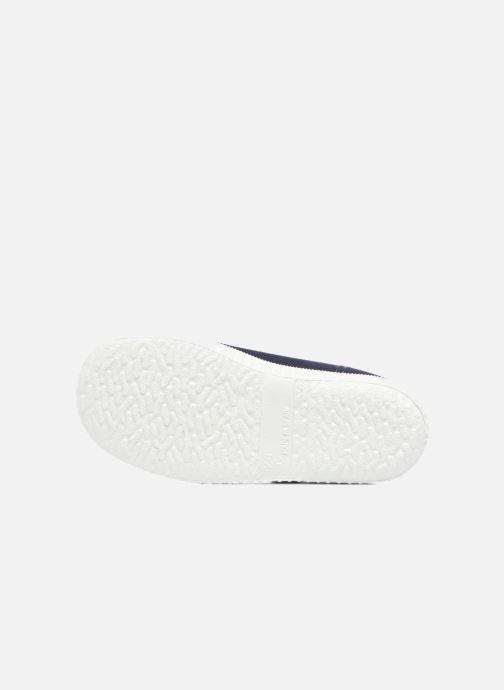 Sneaker Cienta Foliv blau ansicht von oben