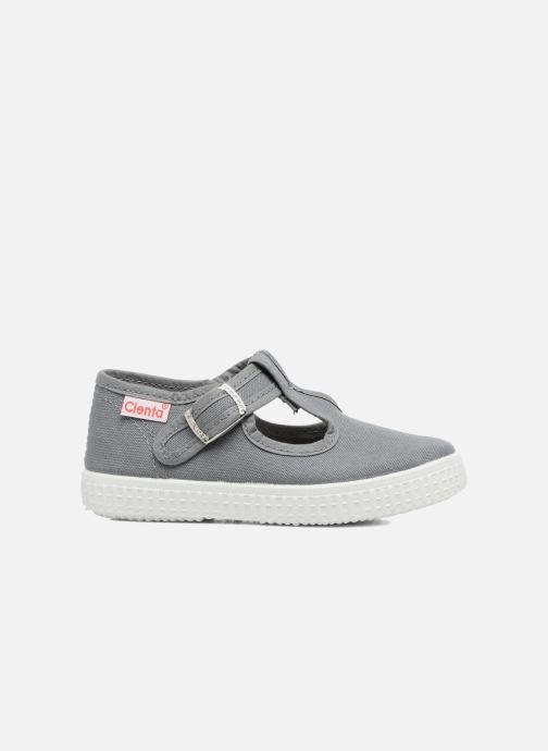 Sneakers Cienta Foliv Grijs achterkant