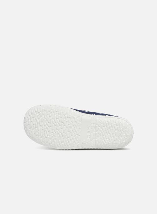 Sneakers Cienta Foliv Blauw boven