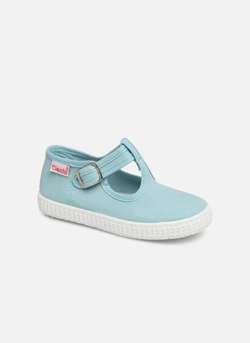 Sneakers Cienta Foliv Azzurro vedi dettaglio/paio