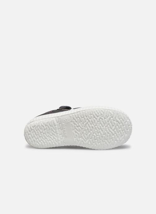 Sneakers Cienta Foliv Grijs boven