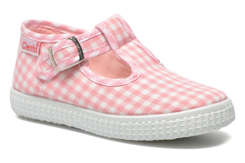 Sneakers Cienta Foliv Rosa vedi dettaglio/paio