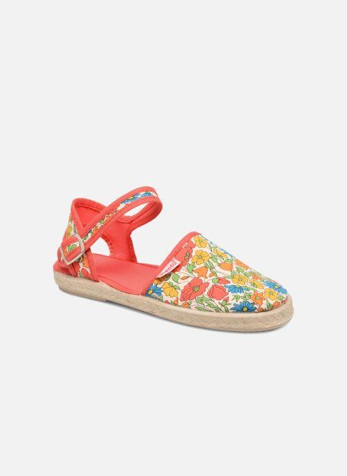 new arrival bd8e2 67335 Cienta Margot (Multicolore) - Sandali e scarpe aperte chez ...