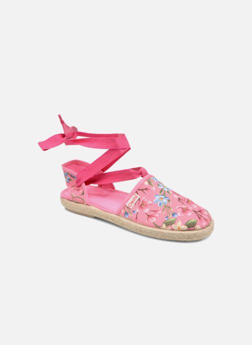 Sandales et nu-pieds Enfant Alicia