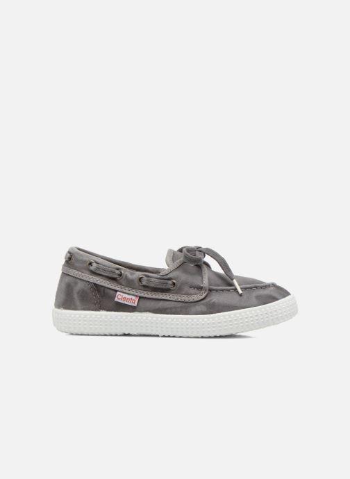 Chaussures à lacets Cienta Martino Gris vue derrière