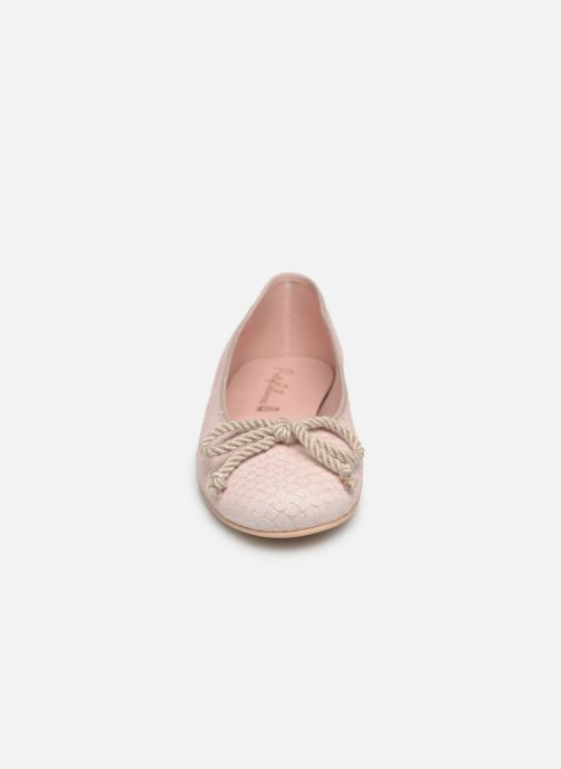 Ballerinas beige Rosario Chez Pretty 361644 Ballerine qCEHxw8d