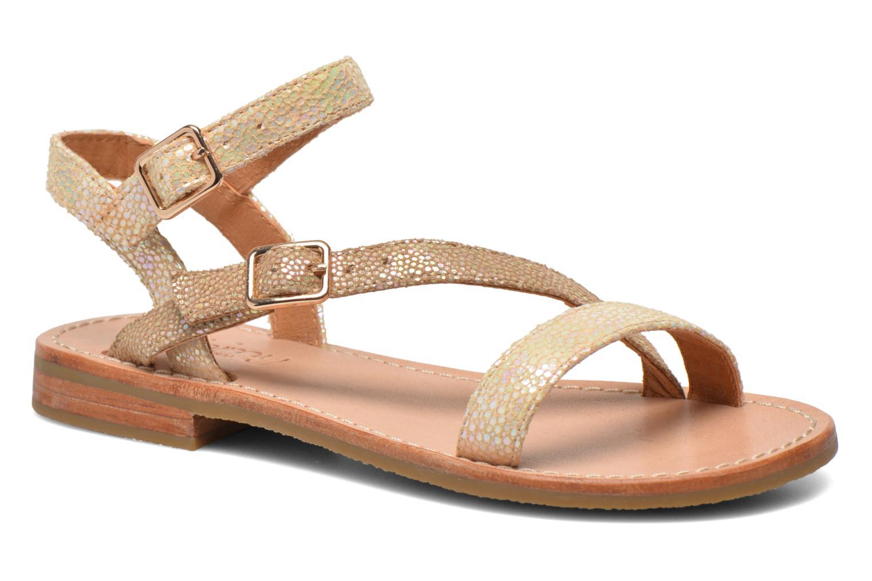 Sandali e scarpe aperte Bambino Mnvaloma