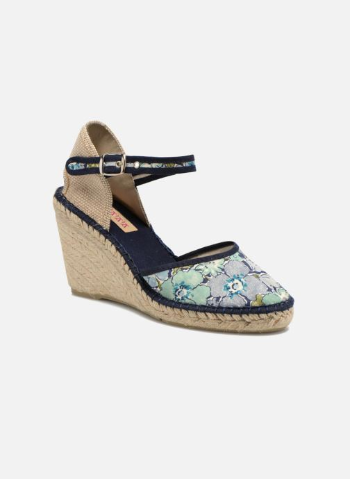 Sandals Pare Gabia Katy Multicolor detailed view/ Pair view