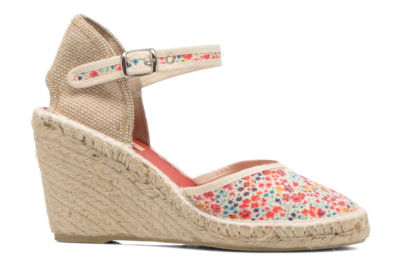Sandals Pare Gabia Katy Multicolor back view