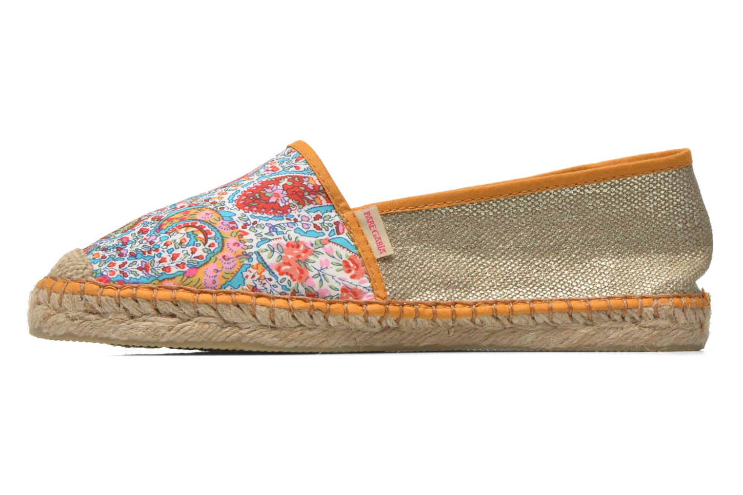 Espadrilles Pare Gabia VP mix Multicolor front view