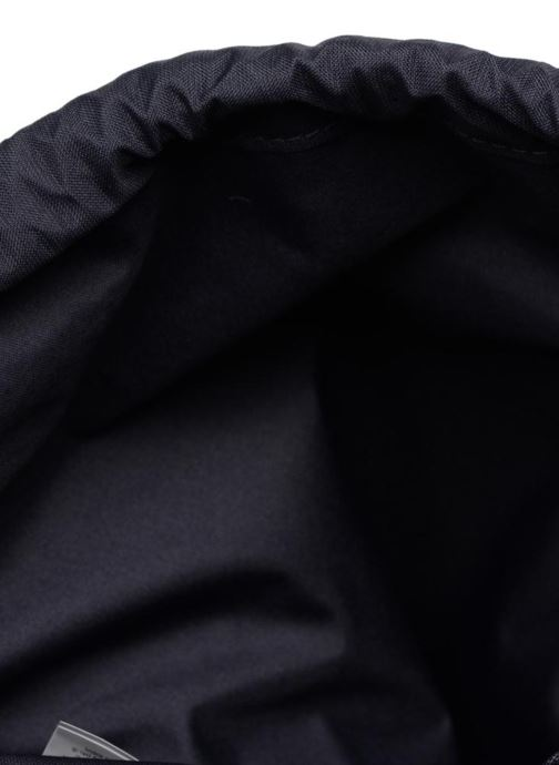 Sacs de sport Nike NIKE HERITAGE GYMSACK Bleu vue derrière