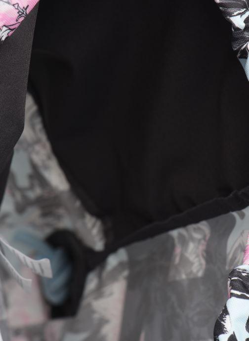 Sporttaschen Nike NIKE HERITAGE GYMSACK mehrfarbig ansicht von hinten