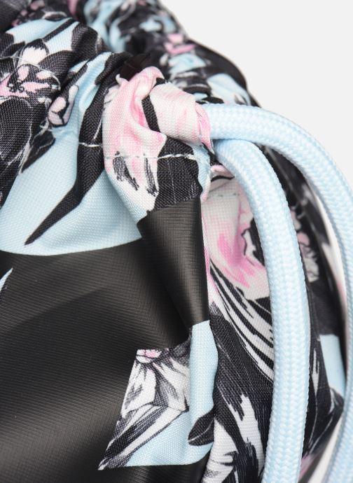 Bolsas de deporte Nike NIKE HERITAGE GYMSACK Multicolor vista lateral izquierda