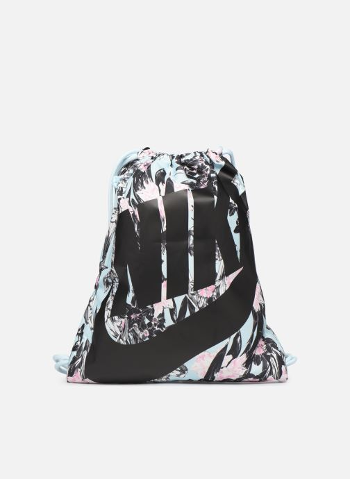Bolsas de deporte Nike NIKE HERITAGE GYMSACK Multicolor vista de detalle / par