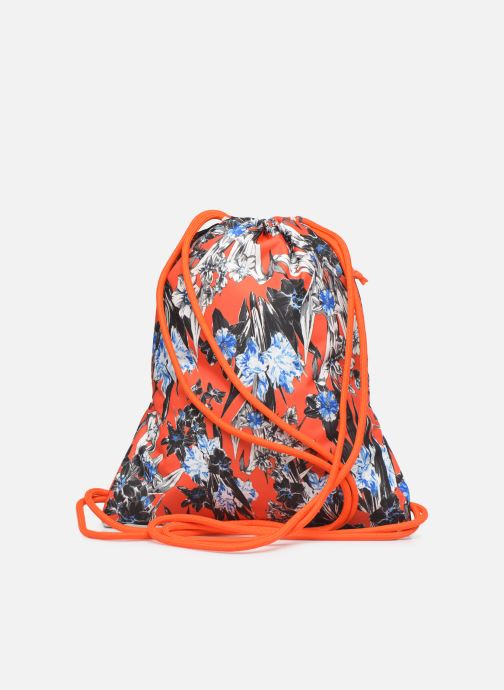 Sportstasker Nike NIKE HERITAGE GYMSACK Orange se forfra