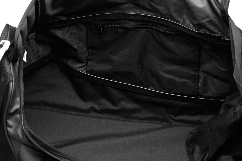 Sacs de sport Nike Nike Alpha Training Duffel Bag M Noir vue derrière