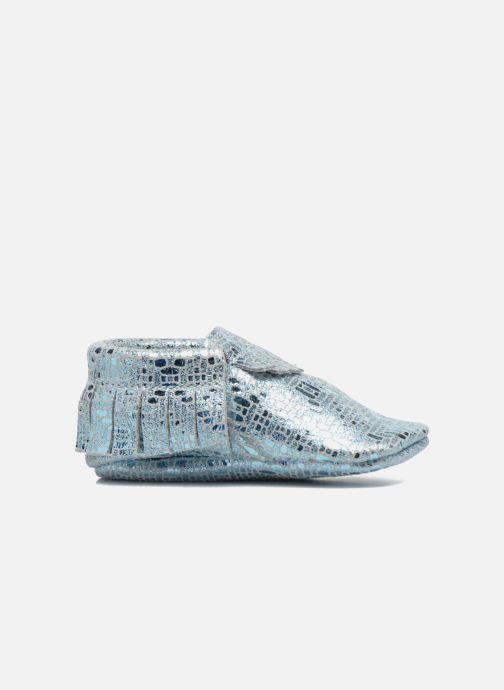 Pantofole Hippie Ya Mocassins Catral Azzurro immagine posteriore
