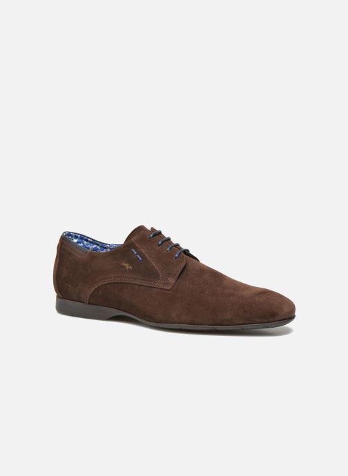 Chaussures à lacets Homme Ezzio 9353