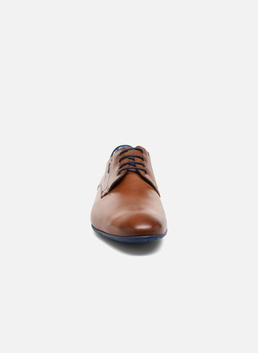 Fluchos Ezzio À Chaussures Marino Lacets Libano 9353 PkO08nw