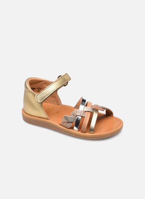 Sandaler Børn Poppy Tresse
